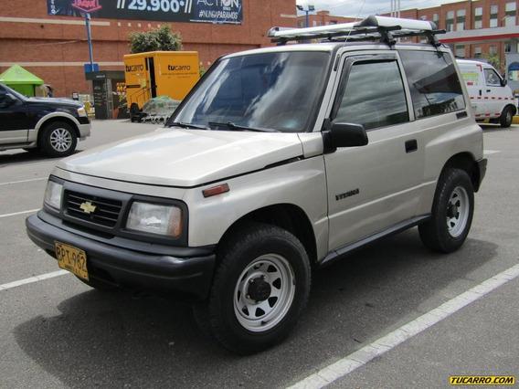 Chevrolet Vitara Jx 1.6 4x4