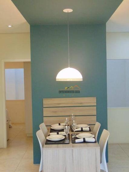 Apartamento Residencial À Venda, Edificio Residencial Jardim Dos Pinheiros, Itu - Ap0240. - Ap0240