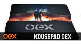 Mouse Pad Gamer