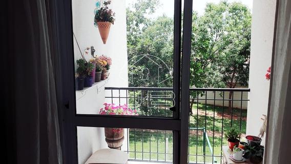Apartamento À Venda Em Jardim Santa Terezinha (nova Veneza) - Ap002250