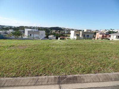 Terreno À Venda Em Loteamento Alphaville Campinas - Te001467