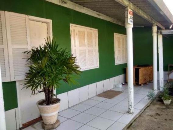 Ótima Casa Em Bairro Comercial - Itanhaém 5475 | P.c.x
