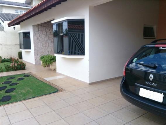 Casa, Jardim Paulista I, Jundiaí - Ca06951 - 4257656