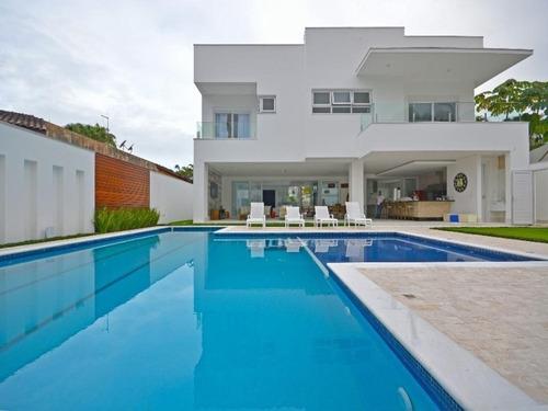 Casa Residencial À Venda, Acapulco, Guarujá. - Ca0248 - 34710352