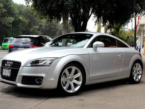 Audi //tt 2.0 Turbo//2014 Seminuevo!! 211 Hp Carnet Sellado