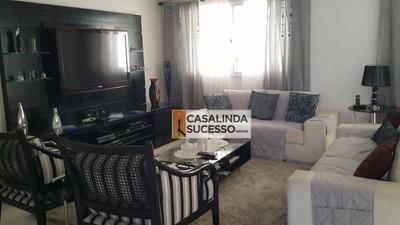 Apto 164m² 3 Suites 3 Vagas Próx. Av Celso Garcia - Ap5161 - Ap5161