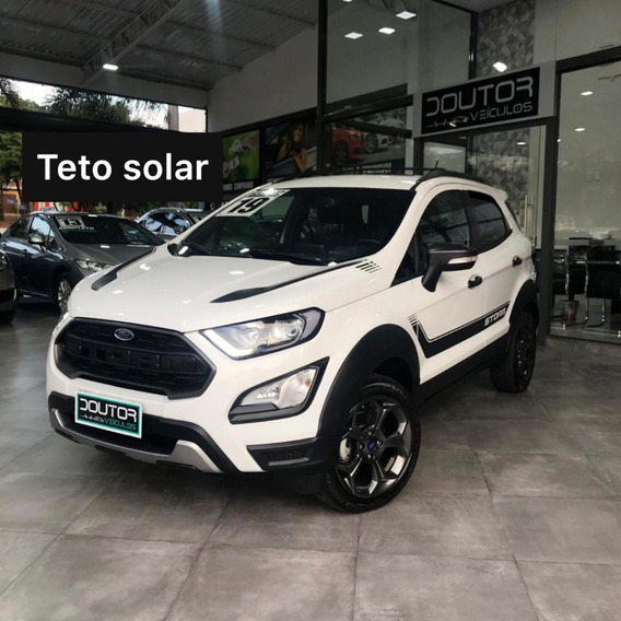 Ford Ecosport 2.0 Direct Storm 4wd Auto 2019 / Ecosport 19