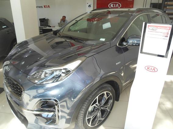 Kia Sportage 2.0 Ex Premium 4x2