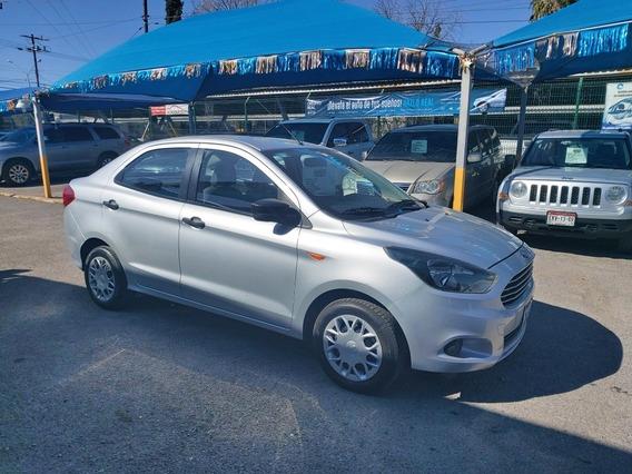 Ford Figo 1.5 Impulse Aa Hchback At 2016