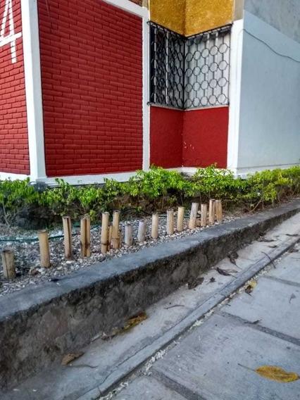 Departamento 3 Recamaras Planta Baja En Cuernavaca