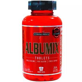Albumix - 120 Tabs - Integralmedica