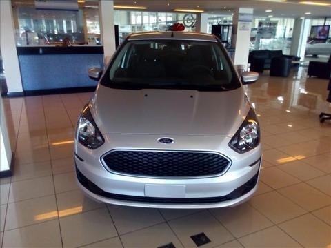 Ford Ka 1.0 Se Plus Flex 5p 2020