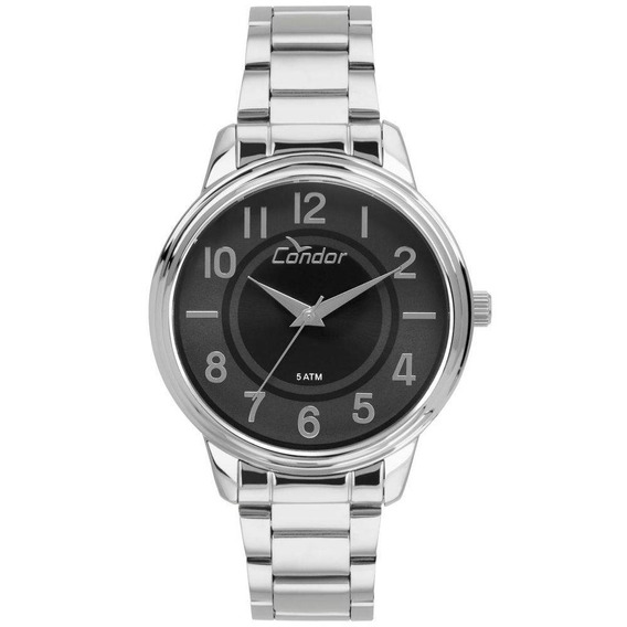 Relógio Condor Feminino Co2035kuw/3p