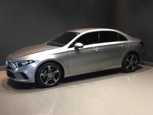 Imagem 1 de 9 de Mercedes-benz Classe A 2019 1.3 Style 4p