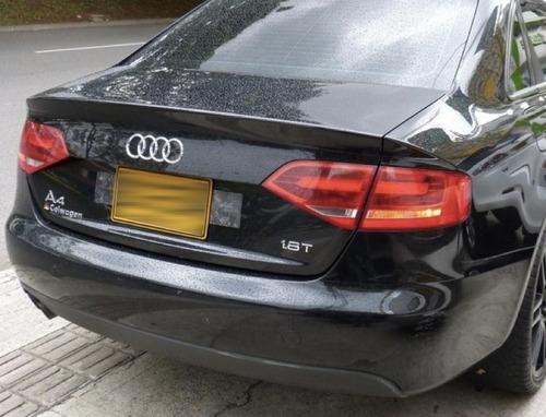 Stop Faro Audi A4 Luz Original 08-12 Bombillo No Led Xunidad