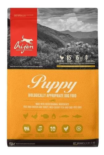 Orijen Puppy 2 Kg Alimento Para Perros