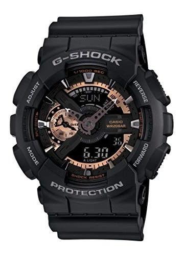 Casio G Shock 110rg Original Module 5146/5425 Sem Caixa