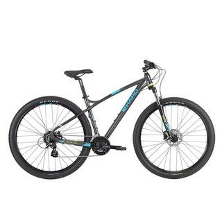 Bicicleta Haro Double Peak Sport Rod 29 Discos Hidraulicos 24 Vel. - Star Cicles