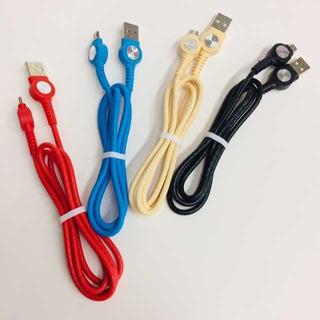 Cable Usb A V8 Bonito Diseño Modelo Ep25717.