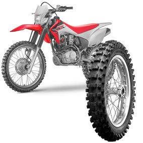 Pneu Moto Crf 230f Pirelli Aro 19 90/100-19 57m Traseiro