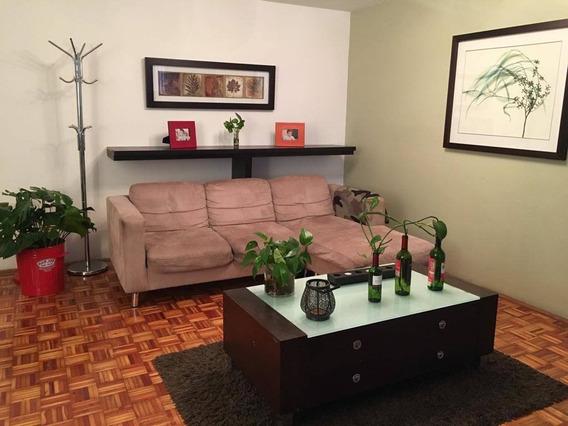 Departamento En Renta Avenida Copilco, Copilco Universidad_49611