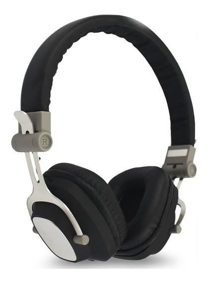 Headphone Bomber Quake Hb11 Fone Ouvido Bluetooth Ou Cabo
