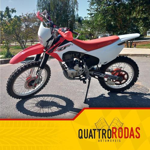 Honda Crf 230cc - Ano 2018