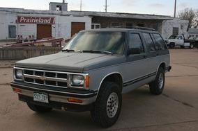 Chevrolet Tahoe 4x4 A Reparar,,,funcionando