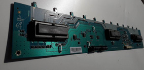 Placa Inverter Tv Semp Toshiba 40xv700fda Original