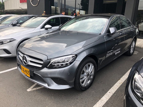 Mercedes Benz Clase C180 Advantagarde 2019