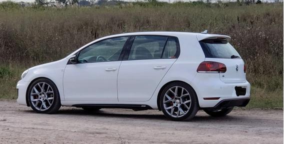 Volkswagen Golf Gti Dsg Apr Mk6 2013