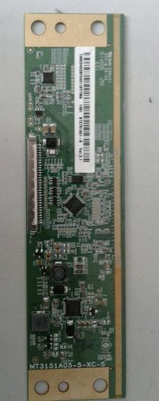 Placa T Con Para Tv Philco Ph28d27d Mt3151a05-5-xc-5