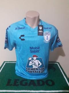 Camisa Pachuca Mexico 2019