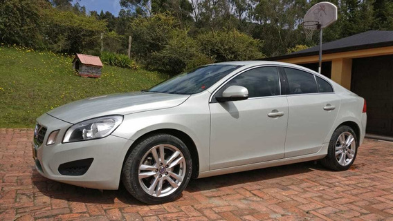 Volvo New S60, Turbo 1.6, Automatico, 51,500km