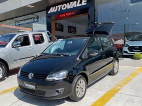 Volkswagen Fox 1.6 Prime G2 Total Flex 2013