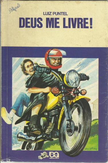 Revista Deus Me Livre Original