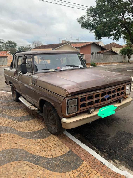 Ford F-1000 Ford F-1000