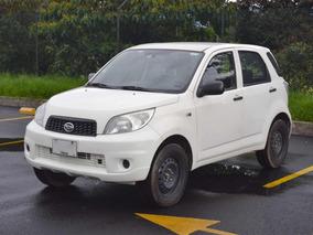 Daihatsu Terios Placa Blanca Precio Increíble