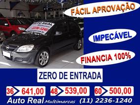 Chevrolet Celta Life 1.0 2009 / Rodas Esportivas / Impecável