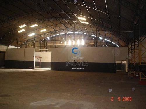 Imagem 1 de 28 de Galpão Para Alugar, 2220 M² Por R$ 27.000,00/mês - Penha - São Paulo/sp - Ga0181