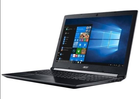 Notebook Acer Aspire 5 Intel Core I5 7ªgeração - Ram 8gb Hd