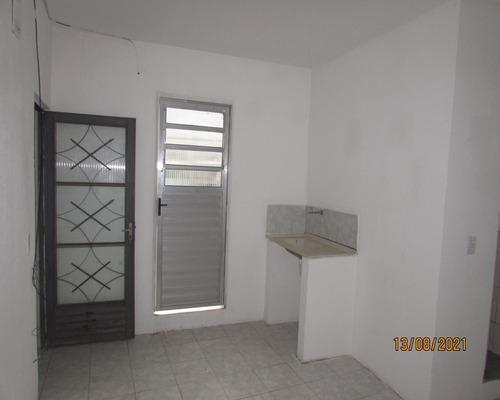 Imagem 1 de 3 de Casa Para Alugar No Jardim Piratininga - 2357 - 32494957
