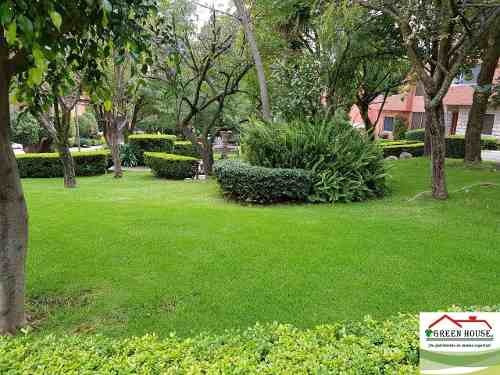Venta Casa Condominio San Jerónimo Lídice. Jardín 2000 M2