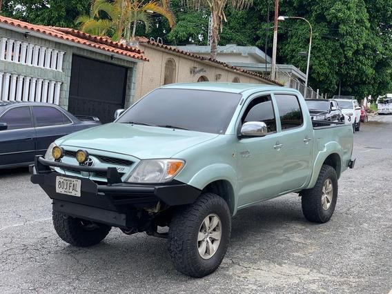 Toyota Hilux Hilux Kavak