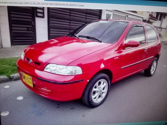 Vendo Excelente Fiat Palio Coupe Muy Bueno Economico Bien Pa