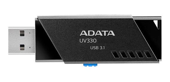 Memoria USB ADATA UV330 64GB negro