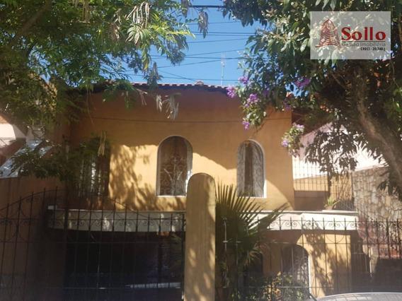 Casa Com 03 Dorms (01 Suíte) E 06 Vagas - Jardim Maria Helena - Guarulhos/sp - Ca0025