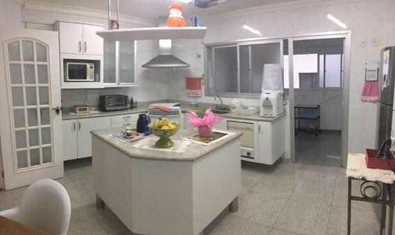 Apartamento À Venda E Locação, 160 M² - Santa Paula - São Caetano Do Sul/sp - Ap0059