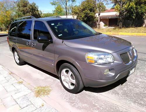 camioneta pontiac montana 1999 en mercado libre mexico camioneta pontiac montana 1999 en