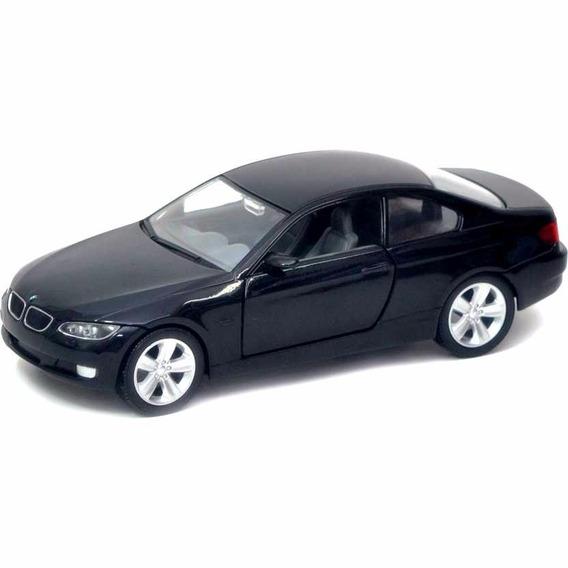 Bmw Coupé Yatming 1:24 Carros Miniaturas